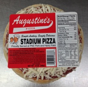 Stadium Pizza